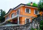 Hôtel Faggeto Lario - Villa Silver-2