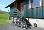 Location vacances Dunkeld - Logierait Pine Lodges-4