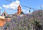 Location vacances San Miguel de Allende - Casa Relox 23-3