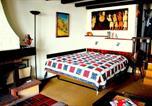 Location vacances Zermatt - Haus Oasis-4