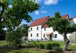 Location vacances Lichtenberg - Ferienwohnung Erika-2
