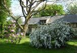 Location vacances Gournay-en-Bray - Orfea s home - maison de charme, Lyons-la-Forêt, accès direct forêt-3
