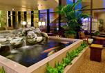 Hôtel Carson - Holiday Inn Torrance-3