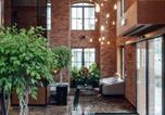 Hôtel Gdańsk - Hotel Almond Business & Spa-4