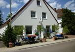 Location vacances Asbach - Gasthaus - Pension Am Buchberg-1