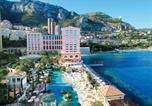Hôtel Monaco - Monte-Carlo Bay Hotel & Resort-1