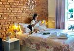 Hôtel Petrópolis - Hotel Ace Suites Inn