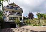 Hôtel Grabowhöfe - Hotel garni An der Seepromenade-4
