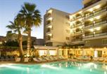 Hôtel Rhodes - Best Western Plus Hotel Plaza-3