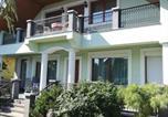 Location vacances Keszthely - Édenkert Apartman-1