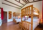 Location vacances El Valle - Istmo Beach and Jungle Bungalows-4