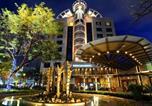 Hôtel Kempton Park - Intercontinental Johannesburg Or Tambo Airport Hotel-1