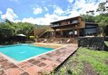 Location vacances Tepoztlán - Montañas y Paz Con Alberca Privada-2
