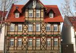 Location vacances Derenburg - Ferienwohnung Harzgenuss-1