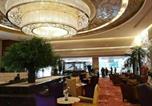 Hôtel Pékin - Ritan Hotel Downtown Beijing-2