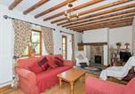 Location vacances Alston - Wild Goose Cottage-2