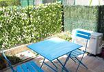 Location vacances Gruissan - Studio avec jardinet-3