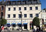 Hôtel Rouvignies - Hotel Le Bristol-1
