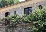 Location vacances  Province de Crotone - Azienda Agrituristica Le Puzelle-2