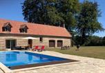 Location vacances La Remuée - Clos Celeste - campagne d Etretat avec piscine et spa-1