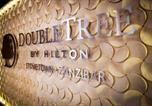 Hôtel Zanzibar City - Doubletree By Hilton Zanzibar - Stone Town-2