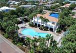 Location vacances Destin - Sea Pearl Cryb House-4