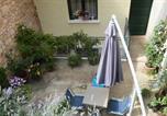 Location vacances Mansle - B&B Saint Nicolas Chambre d'Hotes-4