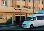 Hôtel Azerbaïdjan - Bp Hotel Baku-1