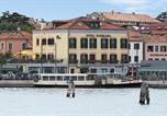 Hôtel Venise - Hotel Panorama-3