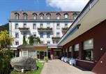 Hôtel Interlaken - Hotel Du Nord-4