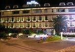 Hôtel Province d'Ascoli Piceno - Hotel Quadrifoglio-2