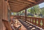 Location vacances Reno - Incline Village Retreat Walk to Diamond Peak-2