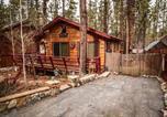 Location vacances Big Bear City - Cedar Creek by Big Bear Vr-1