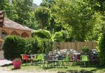 Camping  Acceptant les animaux Aveyron - Camping Saint-Pal-1