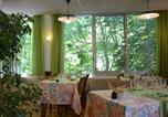 Hôtel Val-Maravel - Logis Le Ceans-4