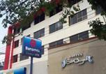 Hôtel Villahermosa - Hotel y Suite San Angel-1