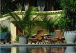 Hôtel Le volcan Tankuban Prahu - Sangria Resort And Spa-3