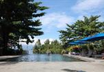 Hôtel Manado - Ndc Resort & Spa-2