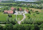 Camping en Bord de lac Allemagne - Freizeitpark Am Emsdeich-4