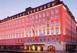 Hôtel Pinacothèque d'Art Moderne - Eden Hotel Wolff-1