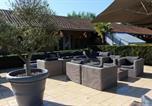 Hôtel Béguinages flamands - Thermen Londerzeel Hotel-4