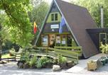 Location vacances Durbuy - Holiday home Sunclass Durbuy 1-4