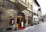 Hôtel Sankt Goar - Hotel am Markt-3
