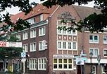 Hôtel Norderney - Hotel Delfthalle-1