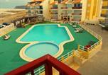 Location vacances Sal Rei - Vila Cabral 8 Blue Banana Holiday Rentals-1