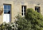 Location vacances Ranville - La Ferme Des Noyers-1