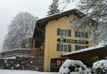 Location vacances Ruhpolding - Parkhotel Garni Ruhpolding-2