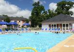 Villages vacances Saint-Geniez-d'Olt - Résidence-Club Le Hameau du Lac-3
