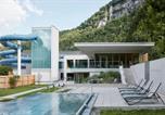 Hôtel Schruns - Val Blu Sport | Hotel | Spa-2