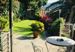 Location vacances  Ville métropolitaine de Gênes - Villa Maria: aria di mare-4